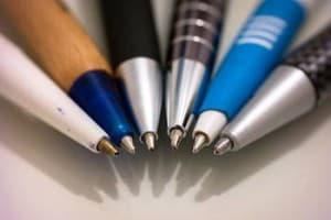 Opgavekorrektur - akademisk korrekturlæsning