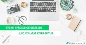 Studiekorrektur-dk